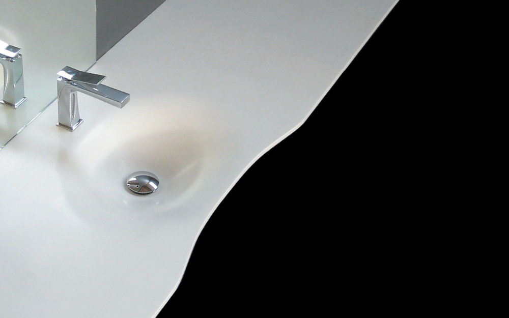 Flat, Il lavabo su misura per disabili