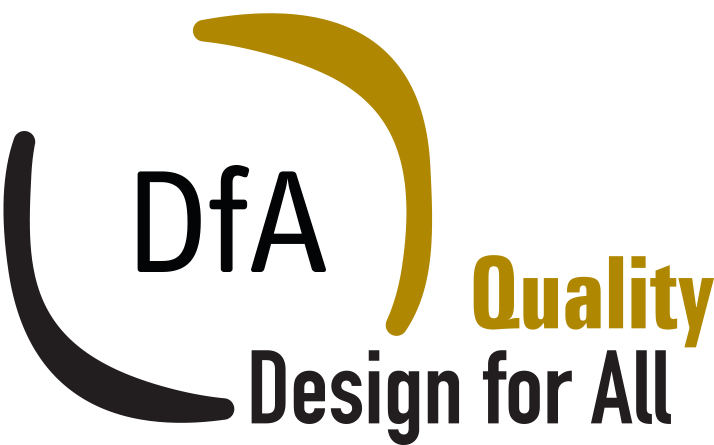 Design for All Marchi di Qualità Design for All Rodighiero Goman
